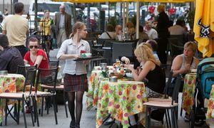 Seime žlugo bandymai mažinti alkoholio suvaržymus parduotuvėms ir lauko kavinėms