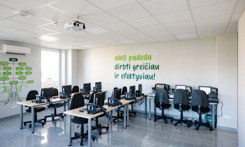 """""""Iki"""" atidarė mokymų centrą Klaipėdoje"""