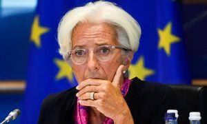 Europarlamentarai pritarė C. Lagarde skyrimui ECB vadove
