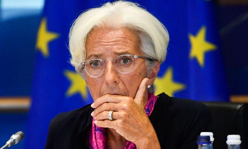 "Christine Lagarde. Johno Thyso  (AFP / ""Scanpix"") nuotr."