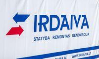 """""""Irdaiva"""" keičia pavadinimą"""