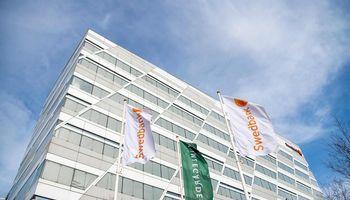 """""""Swedbank"""" pripažino: turime bėdųsu pinigų plovimo prevencija"""
