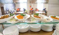 Paskelbė, kiek Lietuvoje yra restoranų, kavinių ir valgyklų
