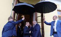 L. Linkevičius: Baltarusijos susitarimai su Rusija Lietuvai atsilieps neigiamai