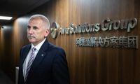 """V. Ušackas tapo """"Avia Solutions Group"""" direktorių tarybos nariu: interviu apie pokyčius"""