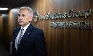 """V. Ušackas tapo """"Avia Solutions Group"""" direktorių tarybos nariu"""