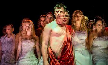 Rusų dramos teatras sezoną pradeda J. Vaitkaus premjera