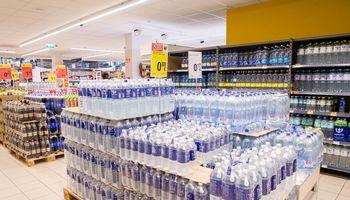"""""""Žemaitijos pienas"""" už 1,9 mln. Eur perėmė """"Baltijos mineralinių vandenų"""" kontrolę"""