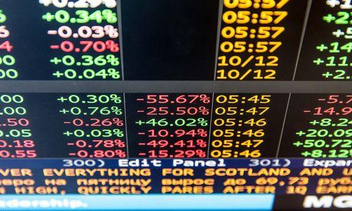 Europos rinkose nuotaikos buvo atsargios