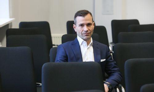 """Vilnius factoring company"" taps ""PayRay"""