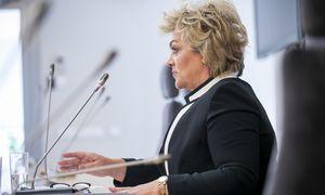 I. Rozova sako, kad jos kontaktai su rusų diplomatais buvo neformalūs, bet ne asmeniniai