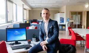 """""""Vilniaus duona"""" pasirinko naujus komunikacijos partnerius"""