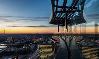#TOWER – komfortiškas gyvenimas dinamiškiausioje Vilniaus vietoje