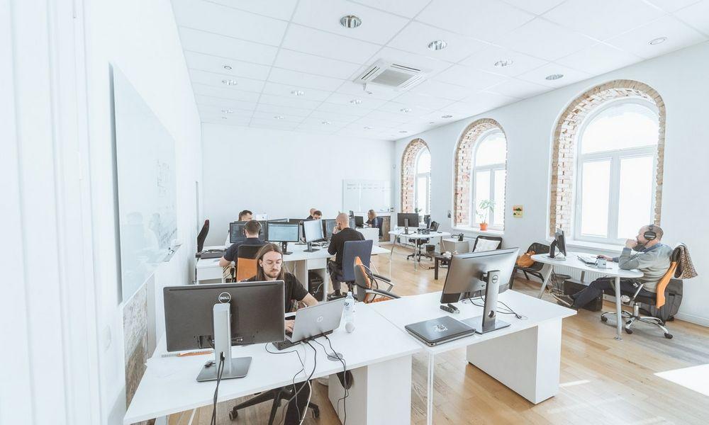 Lietuvių skaitmeninis sprendimas transformavo Londono Sičio kompanijos verslo modelį