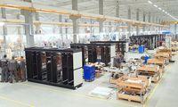 Panevėžyje atidaro fabriką ir projektuoja naują: žinomos kompanijos nori perkelti gamybą
