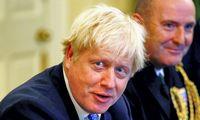"""Suomijos premjeras: britai turi 12 dienų pateikti """"Brexit"""" planą, jei ne – viskas baigta"""