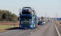 EP Transporto ir turizmo komitetas nesustabdė Mobilumo paketo