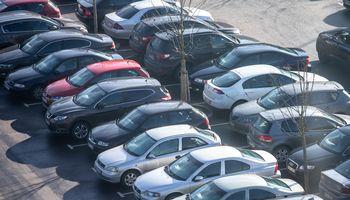 Miškų urėdija už 5,2 mln.Eur perka 247 naujus automobilius