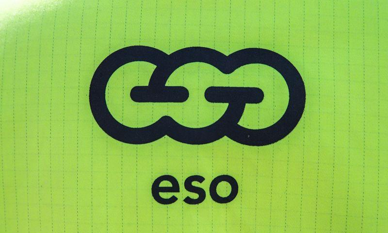 """AB """"Energijos skirstymo operatorius"""" logotipas. Juditos Grigelytės (VŽ) nuotr."""