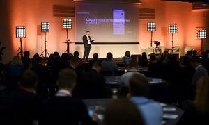 """""""Logistikos ir transporto forume"""" – dėmesys įmonių konkurencingumui"""