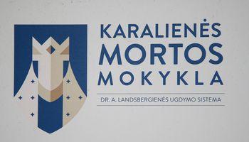"""""""Vaikystės sodo"""" irKaralienės Mortos mokyklos įmonių valdymas perduodamas motininei įmonei"""