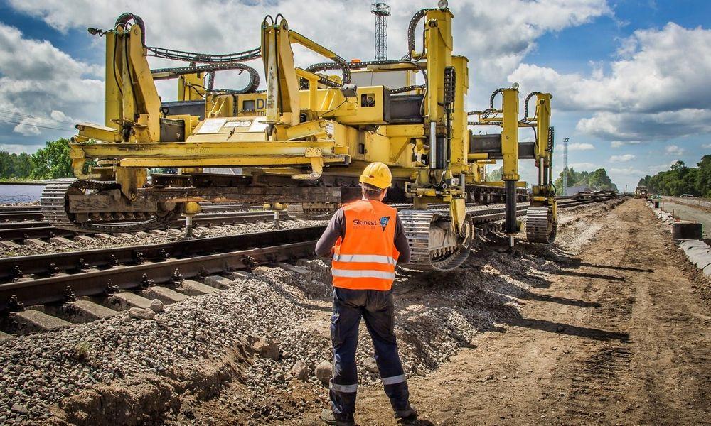 """""""Rail Baltica"""" atveria naujas galimybes– iššūkiais reikia pasinaudoti"""