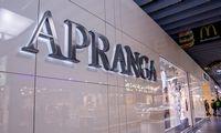 """Centrinių bankų pastiprintos rinkos kyla; kiek verta """"Apranga"""""""