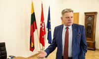 Ministras J. Narkevičius: verslo atstovus matau kaip partnerius