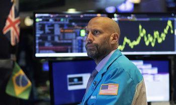 Rinkas kelia lūkesčiai dėl JAV ir Kinijos prekybinių santykių