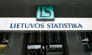 Paskirta Statistikos departamento vadovė