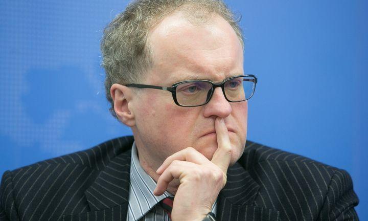 VDU atidarytas Leonido Donskio kabinetas