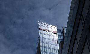 """J. Henrikssonas Švedijos """"Swedbank"""" pradės vadovauti nuo spalio"""