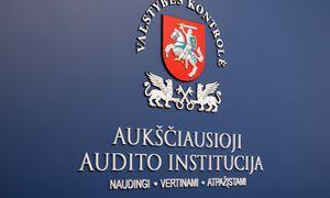 Valstybės kontrolė pritarė Lietuvos ūkio prognozėms 2019–2022 m.