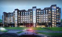 Vilniaus Vilkpėdėjeimasi 132 butų projekto