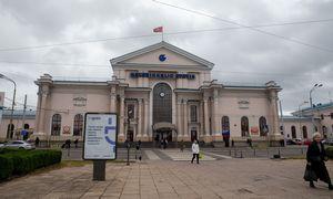 A. Paleičikas: Vilniaus valdžia turėtų ryžtingiau apsispręsti dėl stoties rajono ateities