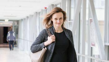 Liberalų sąjūdžio pirmininke tapo V. Čmilytė-Nielsen