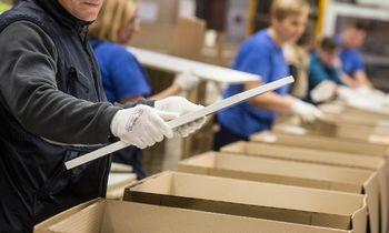 IKEA pageidauja daugiau gaminių iš Baltarusijos