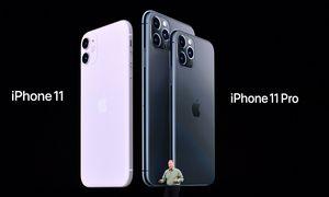 """Bene svarbiausia """"iPhone 11"""" inovacija – sena ryšio technologija"""