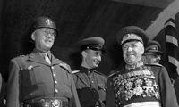 Iliustruotoji istorija: Sicilijos operacija