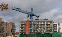 """Interresta development"" Šalčininkuose už 8 mln.Eur statys 132 butus"