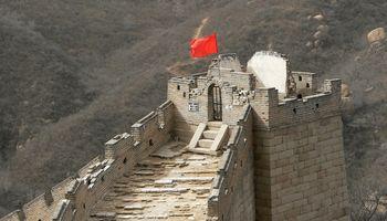 Vokiečių analitikai įspėja dėl kinų įtakos
