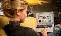 Paslaugoms internetu svarbu ne fizinis artumas, o laiką taupantys sprendimai