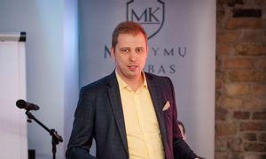 A. Baranauskas: didžiąsias įmones bausti labai paprasta