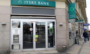 Danijoje neigiamos palūkanos už indėlius pasiekė ir fizinius asmenis