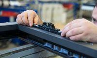 Pramonės pardavimai šiemet augo 4,3%, rugpjūtį fiksuotas nuosmukis