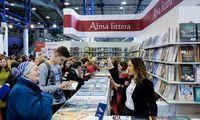 """""""Alma littera"""" grupės apyvarta augo 4% iki 34,4 mln. Eur"""