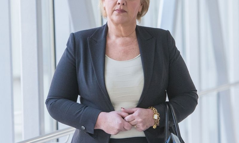 Irina Rozova. Juditos Grigelytės (VŽ) nuotr.