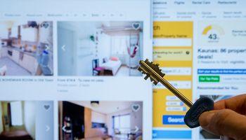 """Butus per """"Airbnb"""" nuomojantys gyventojai po VMI patikros sumokėjo 49.000 Eur mokesčių"""