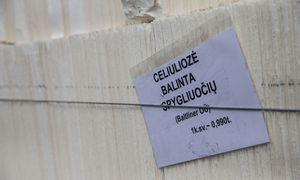 850 mln. USD investicinio projekto fiasko Baltarusijoje