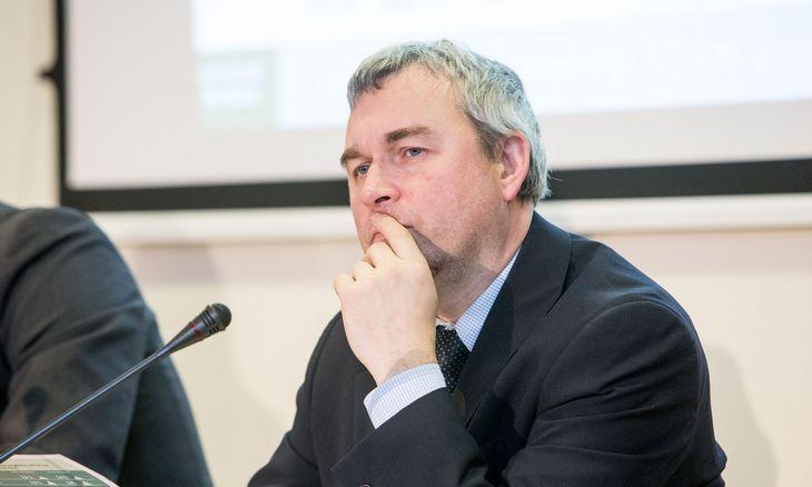 Lietuvos bankas užbaigė rudeninių prognozių maratoną: kas laukia 2020 metais